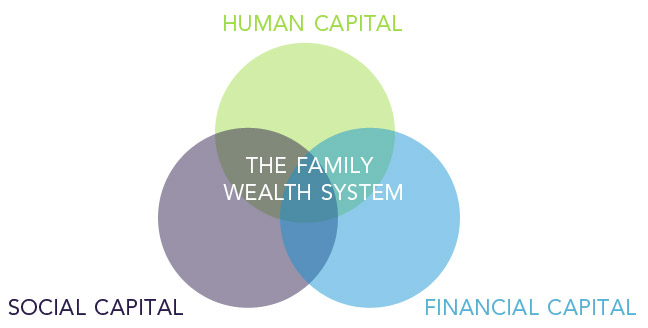 The Family Wealth System